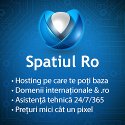 Găzduire website pe internet