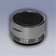 Aerator pentru economisirea apei la robinet